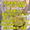 【非健全度120% プレミア情報】日本橋(51) 変態!初回でフ●ラ!咥えてゴックン!尻穴攻め好きなドエ●20代後半セラピスト体験談!